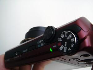Im Test: Die Casio EXILIM EX-ZR300 Digicam aus der EXILIM ZR-Serie