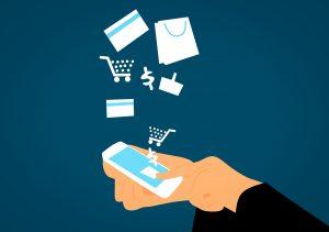 E-Commerce und Digitalisierung boomen